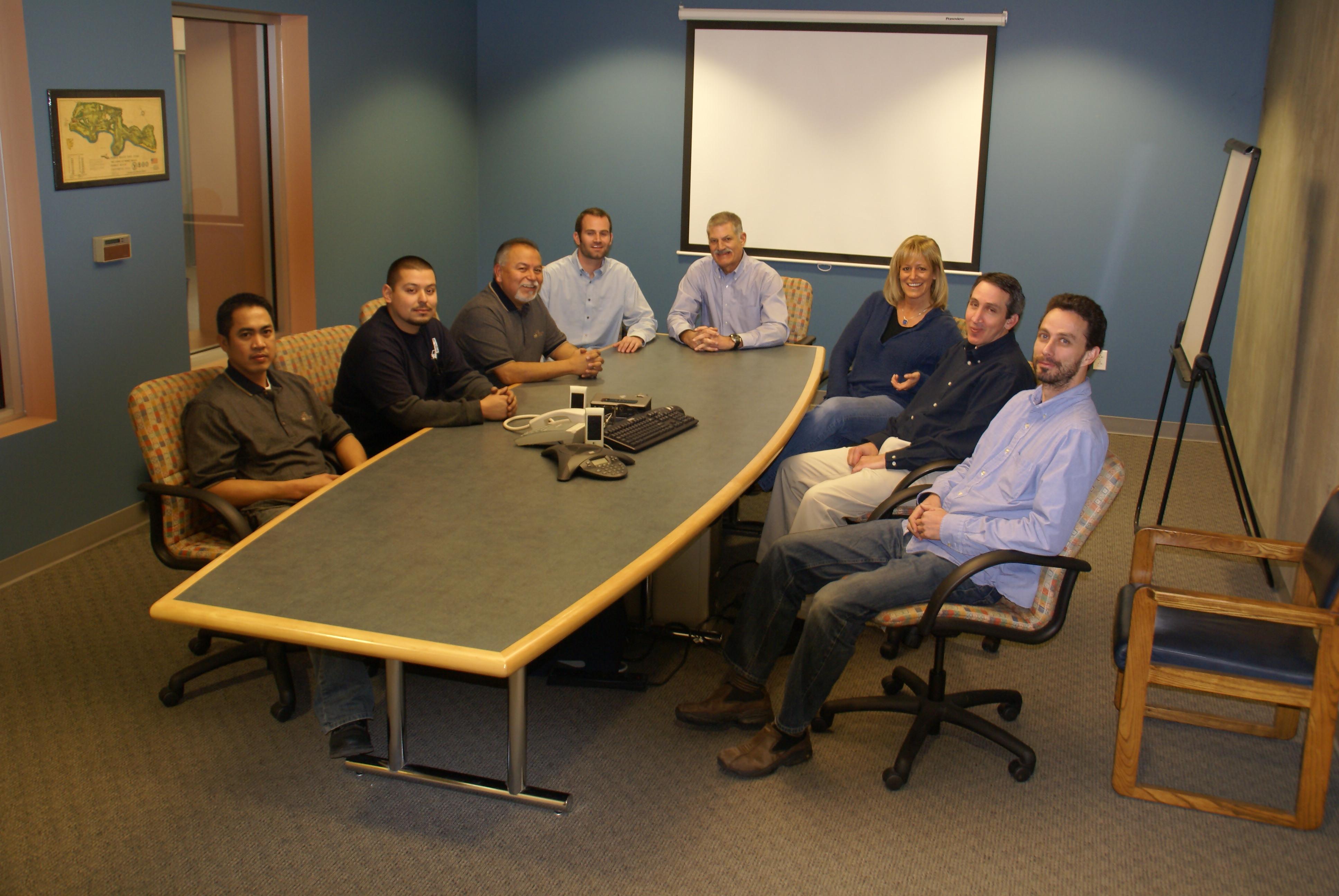 SJDS Executives